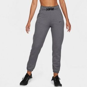 Nike Therma Fit Grey Sweatpants